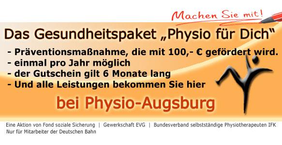 physiotherapie mit betrieblichen Zuschüssen